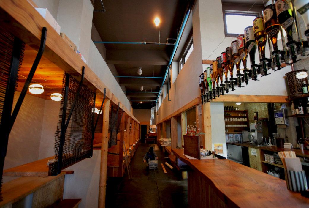 Restaurant design san francisco berkeley oakland award winning