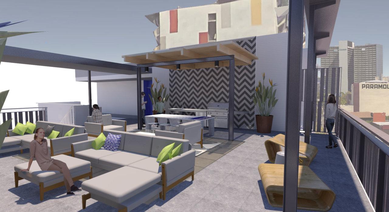 multi-family architect best oakland award winning residential