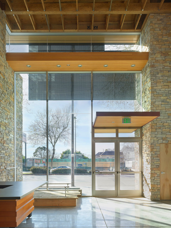 commercial architecture, oakland architects, commercial interior design