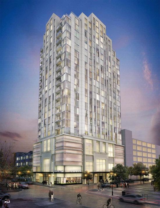 commercial architecture, interior design, Oakland, Bay Area, interior, design