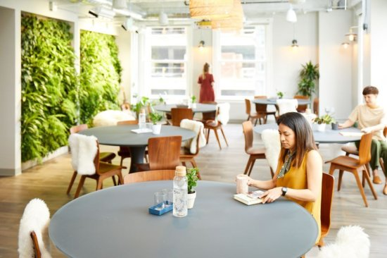 Sphere Opens Co-Working Space for Women in Oakland